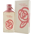 WOMAN IN ROSE Perfume poolt Alessandro Dell Acqua