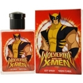 X-MEN Cologne de Marvel