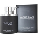 YACHT MAN BLACK Cologne da Myrurgia