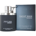 YACHT MAN BREEZE Cologne door Myrurgia