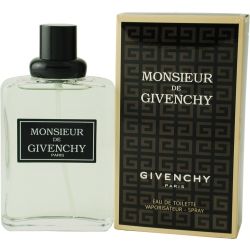 Monsieur Givenchy