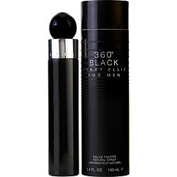 Perry Ellis 360 Black
