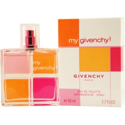 My Givenchy