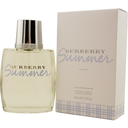 Burberry Summer