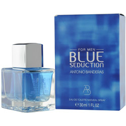 Blue Seduction