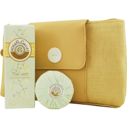Roger & Gallet Green Tea