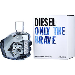 Diesel Only The Brave