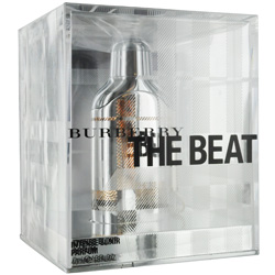 Burberry The Beat Intense