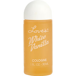 Loves White Vanilla