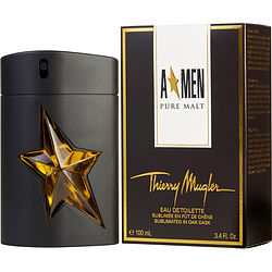 Angel Men Pure Malt