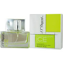St Dupont Essence Pure Ice