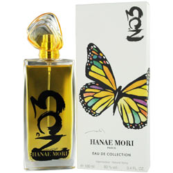 Hanae Mori Eau De Collection No 3