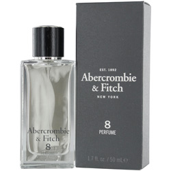 Abercrombie & Fitch Perfume 8