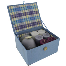 Candle Gift Box Meredith (New)