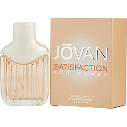 Jovan Satisfaction