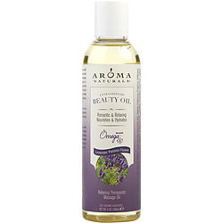 Lavender Passion Flower Aromatherapy