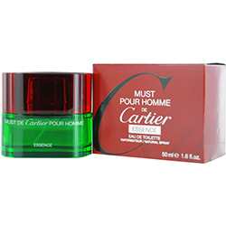 Must De Cartier Essence