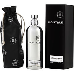 Montale Paris Patchouli Leaves