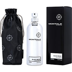 Montale Paris Black Musk