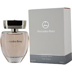 Mercedes benz eau de parfum for Perfume mercedes benz