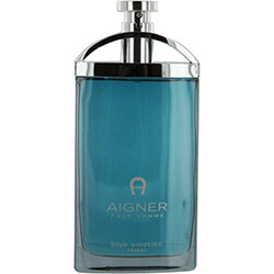 Aigner Blue Emotion