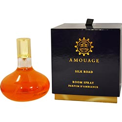 Amouage Silk Road