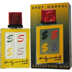 Andy Warhol Green