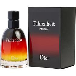 Fahrenheit Parfum | FragranceNet.com®