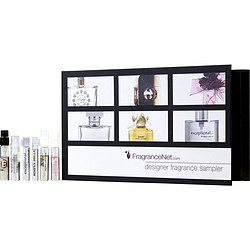 Fragrancenet.Com Designer Fragrance Sampler