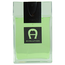 Aigner Man 2 Evolution