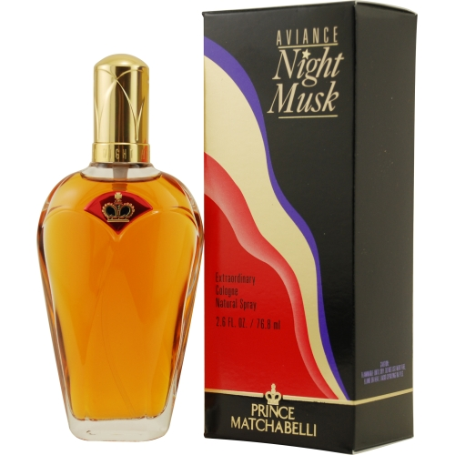 AVIANCE NIGHT MUSK