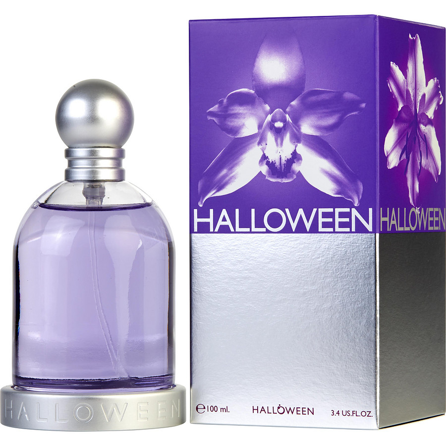 Halloween Eau de Toilette for Women | FragranceNet.com®