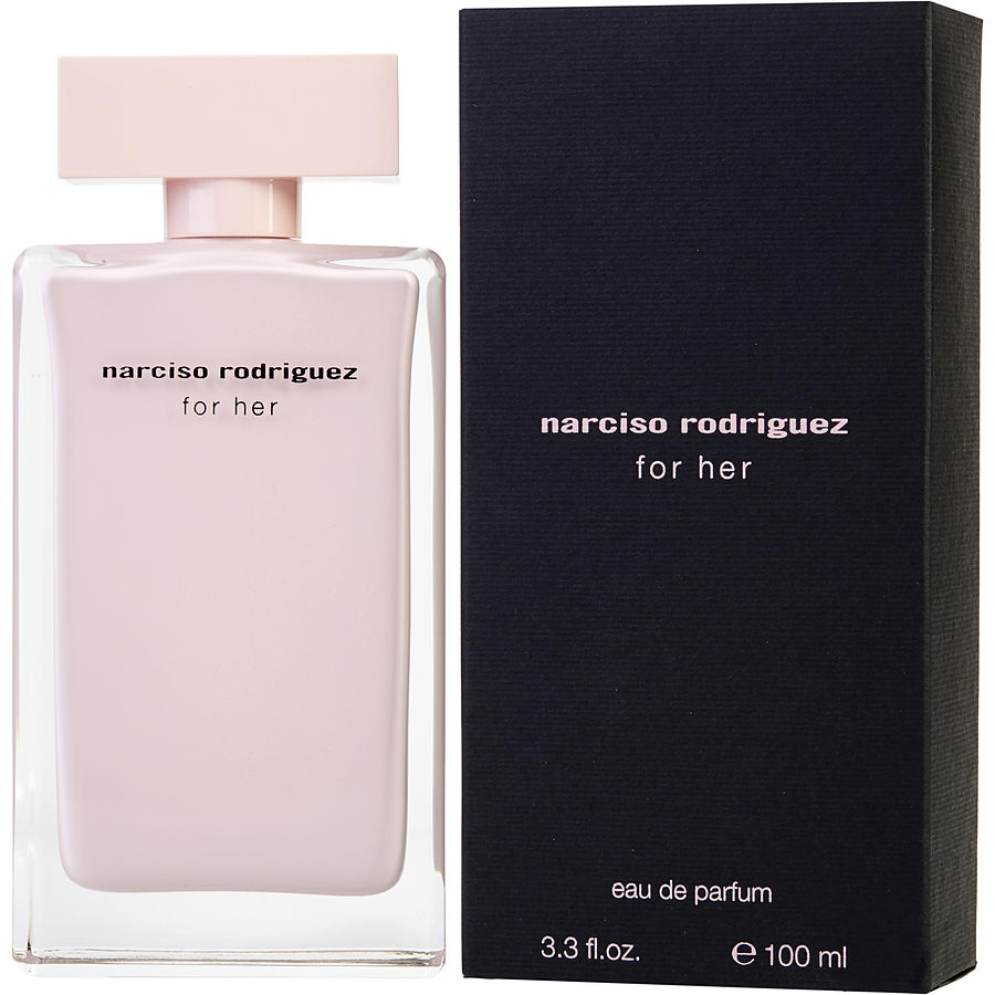 Limited >> Narciso Rodriguez Parfum for Women | FragranceNet.com®