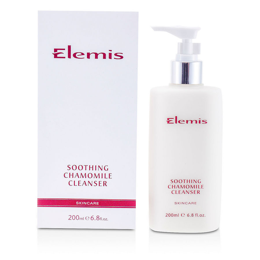 Elemis Soothing Chamomile Cleanser 00164 Fragrancenet Com 174