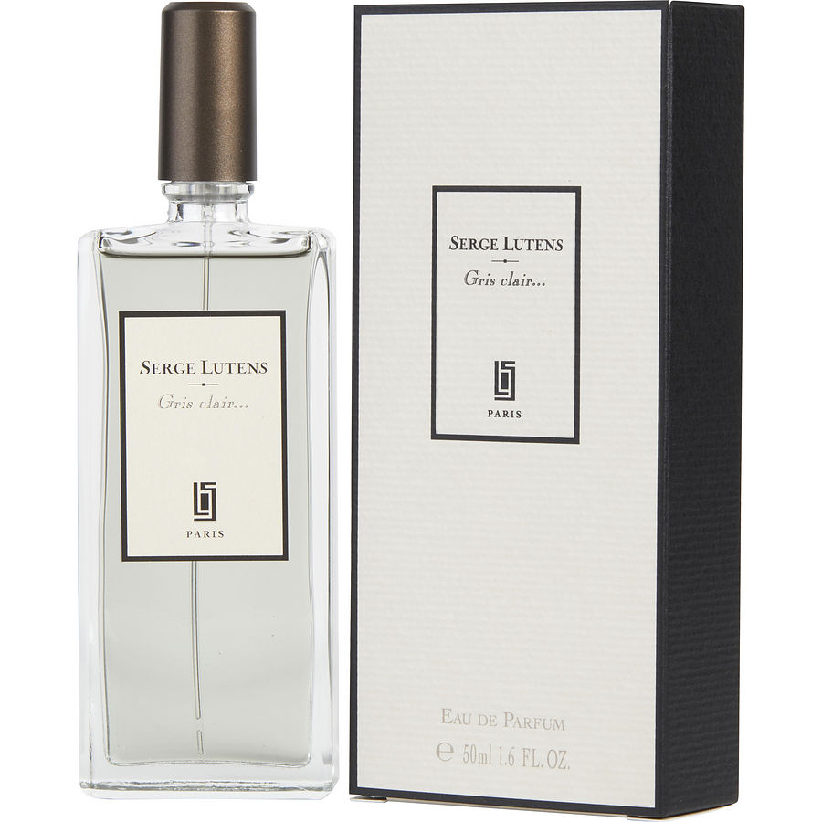 serge lutens gris clair eau de parfum for women by serge. Black Bedroom Furniture Sets. Home Design Ideas