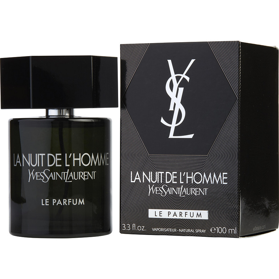 la nuit de l 39 homme le parfum. Black Bedroom Furniture Sets. Home Design Ideas