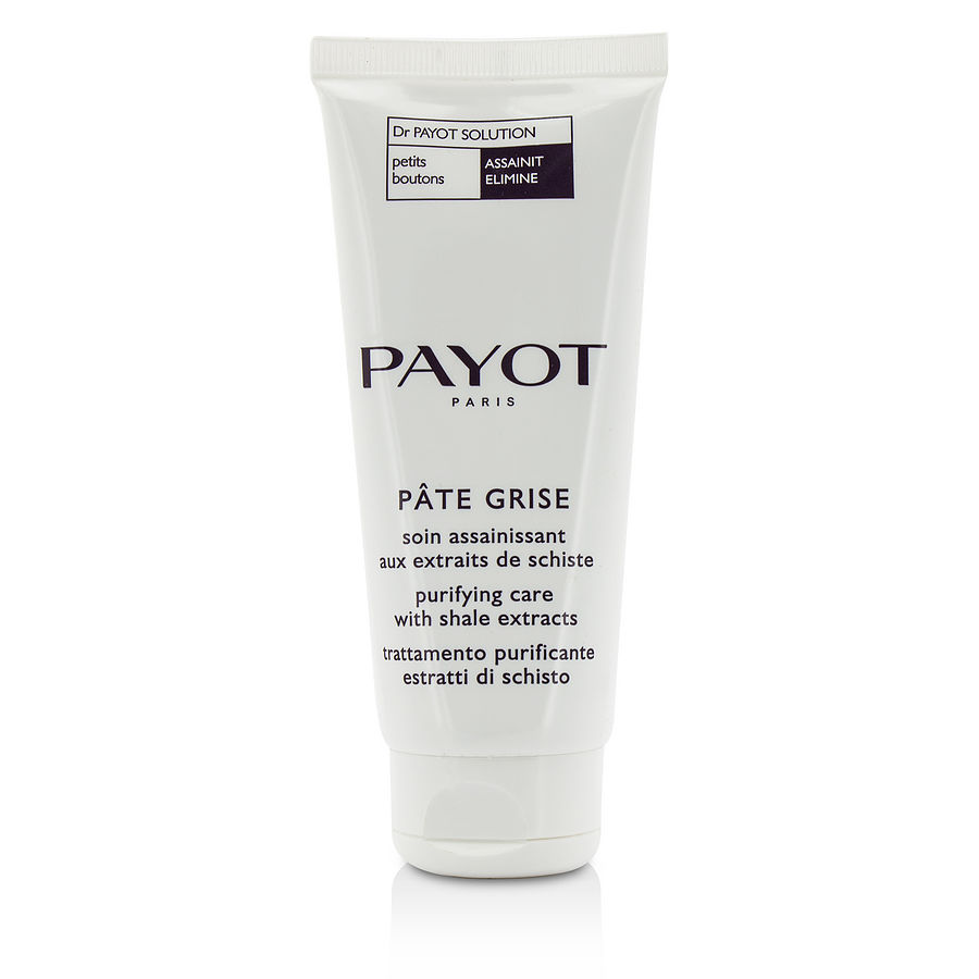payot dr payot solution pate grise purifying care with shale extracts salon size