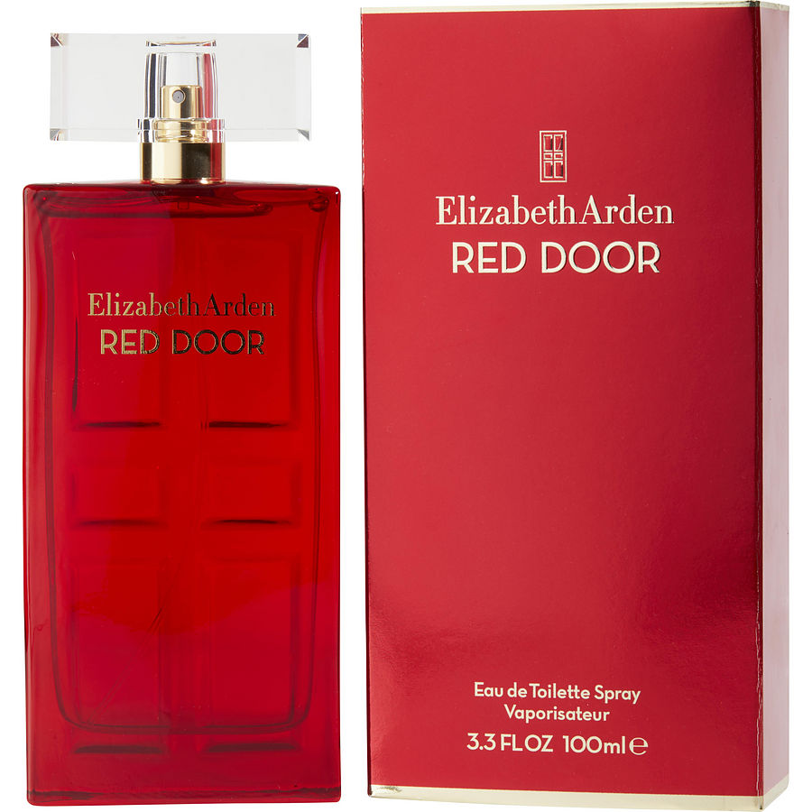 10 Scented Home Gift Ideas All Priced 10 And Under: Red Door Eau De Toilette