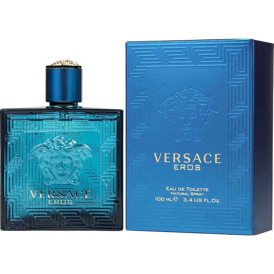 Versace Eros Eau De Toilette Fragrancenet Com 174