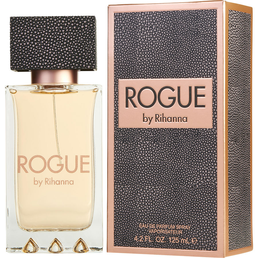 Rogue By Rihanna Eau De Parfum For Women By Rihanna
