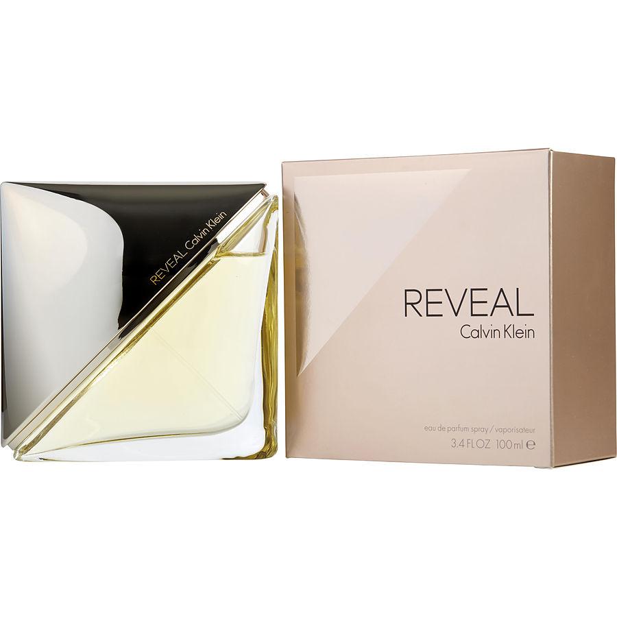 Calvin klein perfume for women
