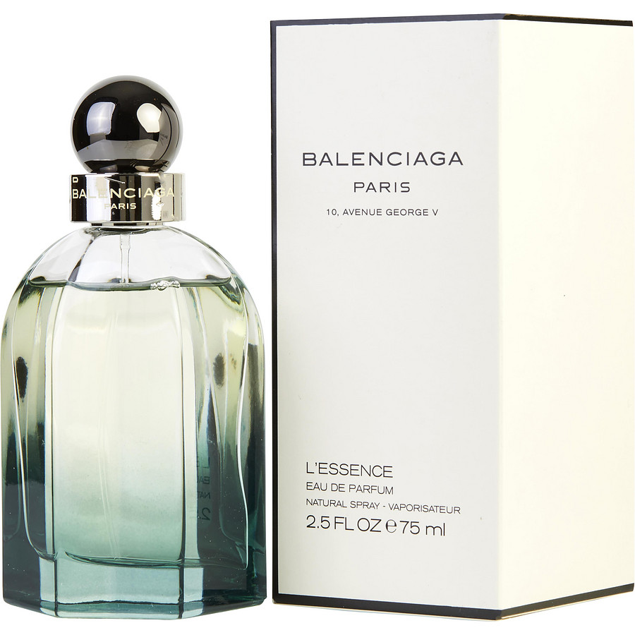 Balenciaga paris perfume price