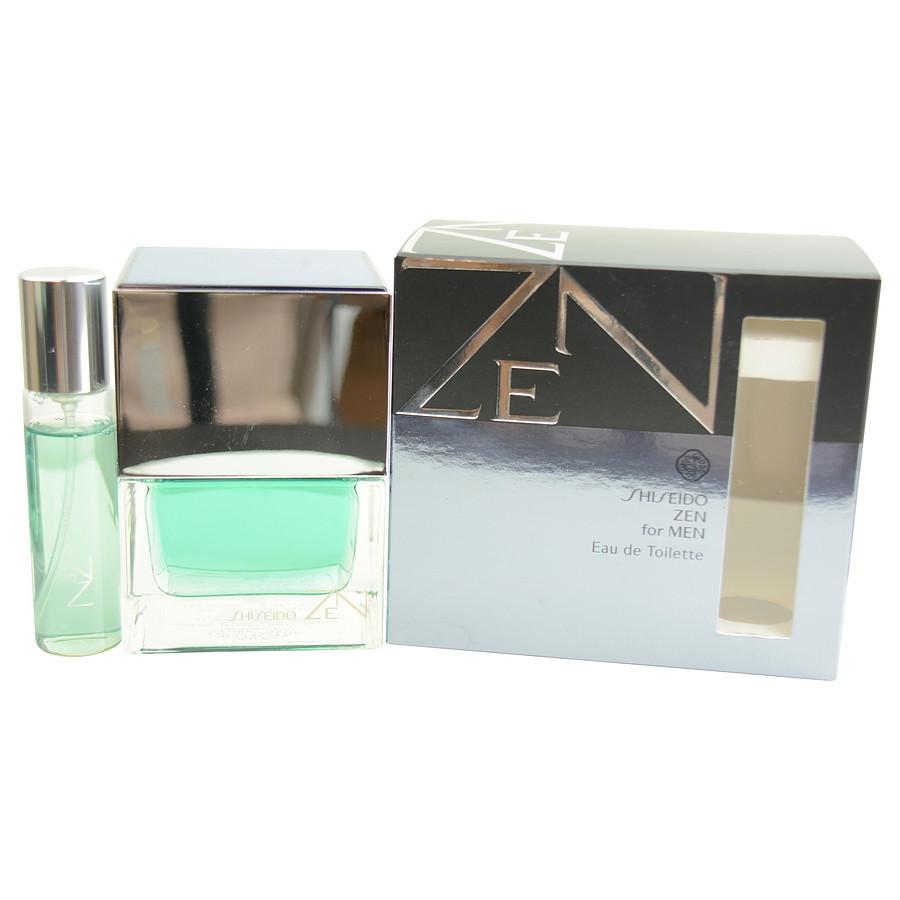 shiseido zen new eau de toilette spray 3 3 oz eau de. Black Bedroom Furniture Sets. Home Design Ideas