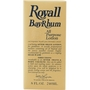 ROYALL BAYRHUM Cologne esittäjä(t): Royall Fragrances #117366