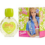BARBIE SIRENA Perfume by Mattel #118135
