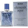 AQUA ELEMENTS Cologne ved Hugo Boss #123272
