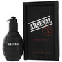 ARSENAL BLACK Cologne par Gilles Cantuel #126852