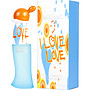 I LOVE LOVE Perfume by Moschino #135941