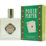 POKER PLAYER Cologne od Alexander De Casta #143893