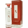 BVLGARI RED TEA Perfume by Bvlgari #147674